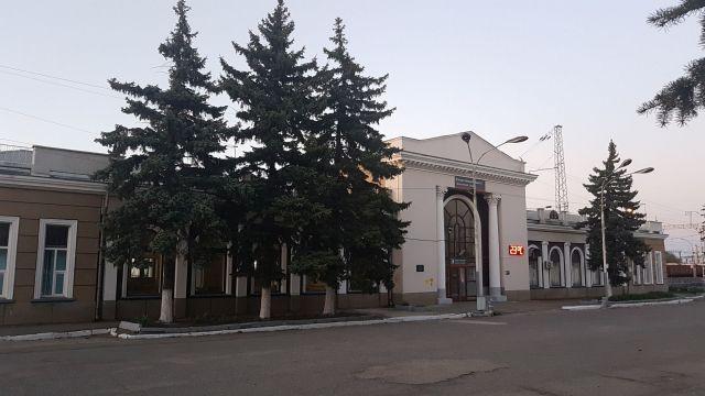 Привокзальную площадь Невинномысска обновят за 86 миллионов рублей