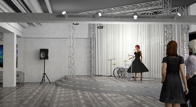 В Ставрополе создают молодёжное пространство «Лофт»