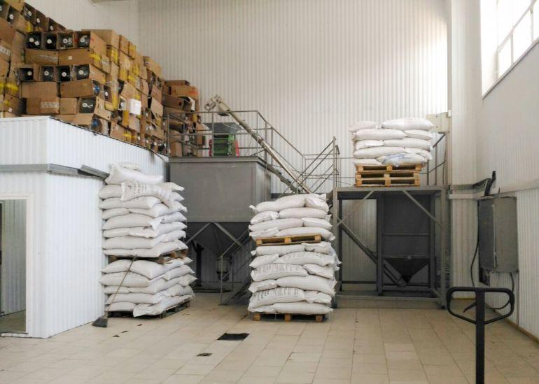 Подпольный пивоваренный завод отыскали вМинеральных Водах