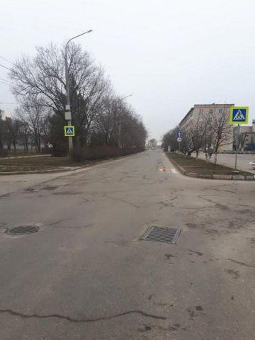 На Ставрополье ищут водителя, который сбил женщину и скрылся с места ДТП