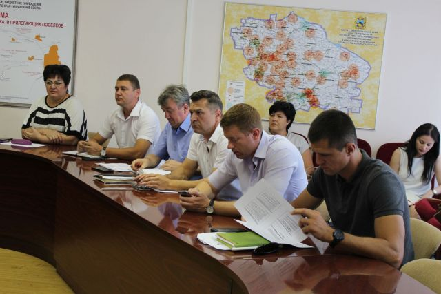 Ставропольцам расскажут про «капремонт в кредит»