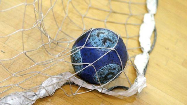 Ставропольский «Динамо-Виктор» нанёс поражение лидеру первенства России по гандболу
