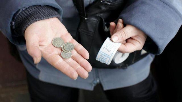 Проезд в троллейбусах Ставрополя будет стоить 15 рублей