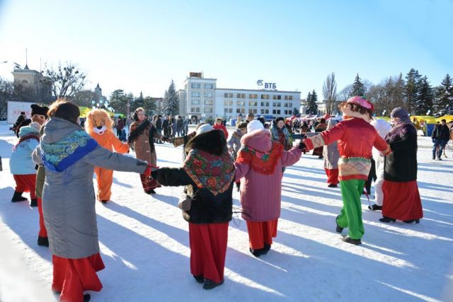 В Ставрополе 22 декабря откроется «Новогодний базар»