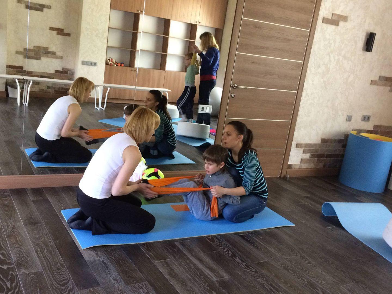 Проект «Мамина школа» поможет слепоглухим детям на Ставрополье