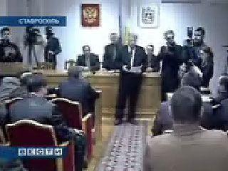 Кандидатам в депутаты вручили удостоверения