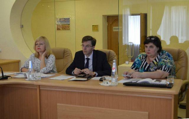 Минсельхоз края разработает программу господдержки сельских абитуриентов