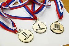 Ставропольский атлет завоевал две медали на чемпионате России