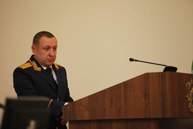 В Ставропольском крае Следственный комитет возьмётся за должников по заработной плате
