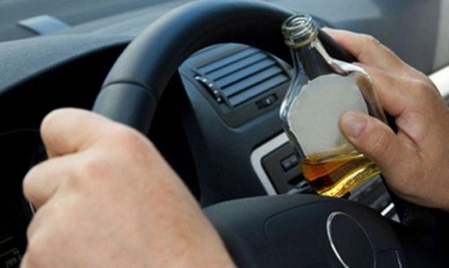 На Ставрополье за сутки задержали более 20 пьяных водителей