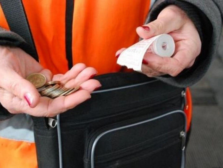 ВСтаврополе надва рубля возрастет стоимость проезда вмаршрутках