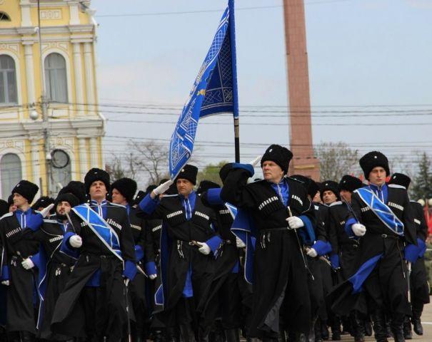 Казаки Ставрополья просят 15 миллионов рублей на усиление дружин