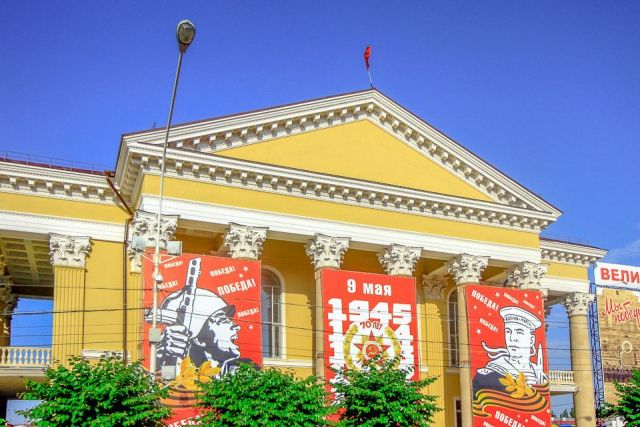 9 мая ставропольцев ждёт насыщенная праздничная программа