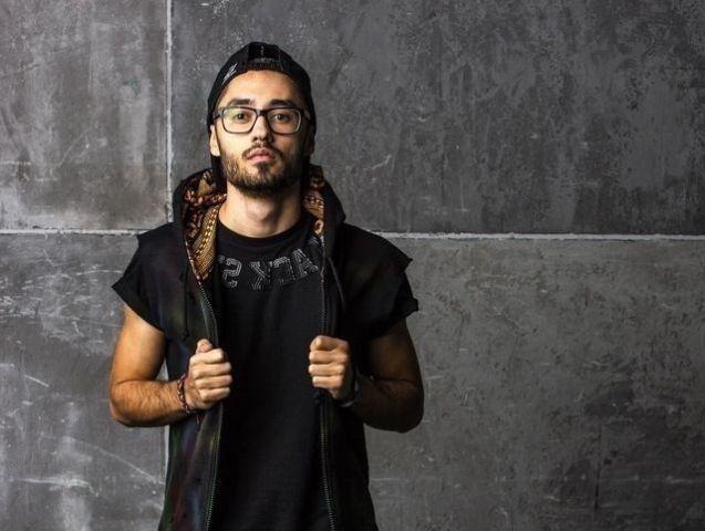 Рэпер Мот устроит концерт на Крепостной горе в Ставрополе