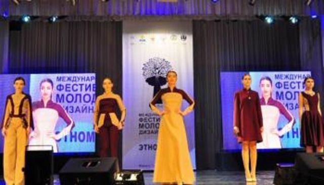 Пятигорчанка покорила итальянского дизайнера своей коллекцией одежды