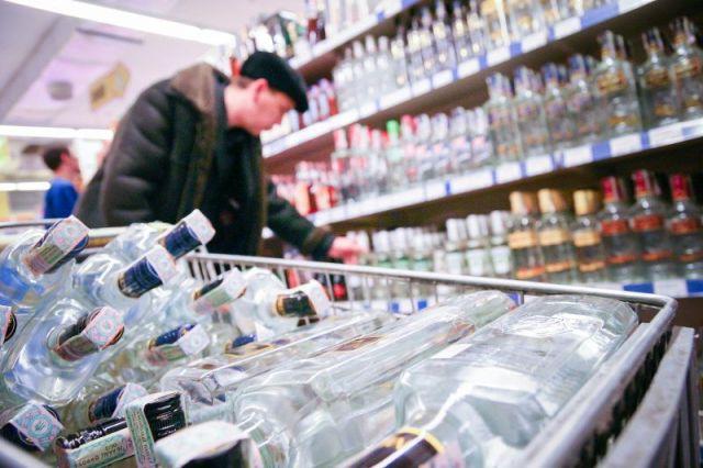 На Ставрополье более чем на треть выросли уплаты акцизов от реализации алкоголя