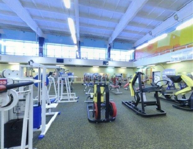 На Ставрополье появится новый спортивно-тренировочный центр
