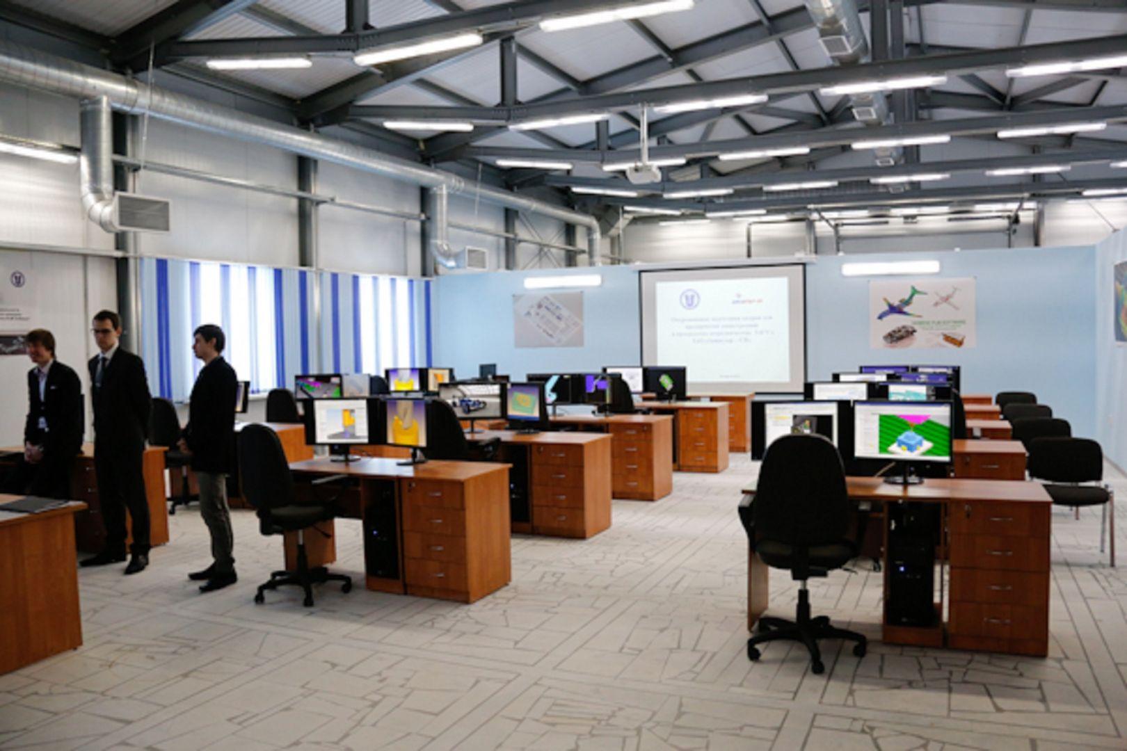 В2016г. наСтаврополье откроют два центра инновации для молодежи