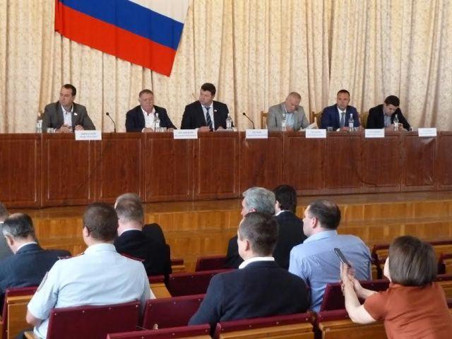 ГИБДД  Ставрополья: Количество аварий с участием пассажирского транспорта неуклонно растёт