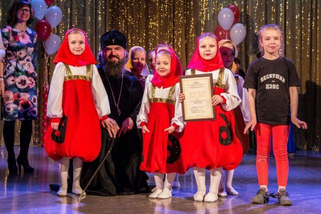 На Ставрополье прошёл I Пасхальный инклюзивный фестиваль