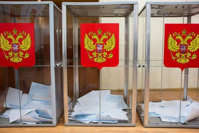 На Ставрополье по данным на 18:00 проголосовали 33,66% избирателей