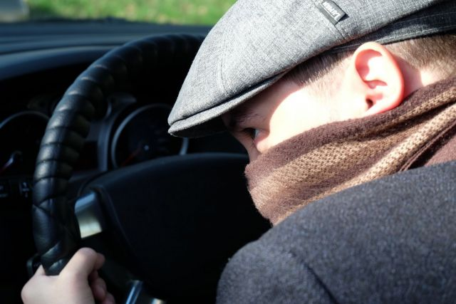На Ставрополье задержан подозреваемый в угоне автомобиля у своего знакомого