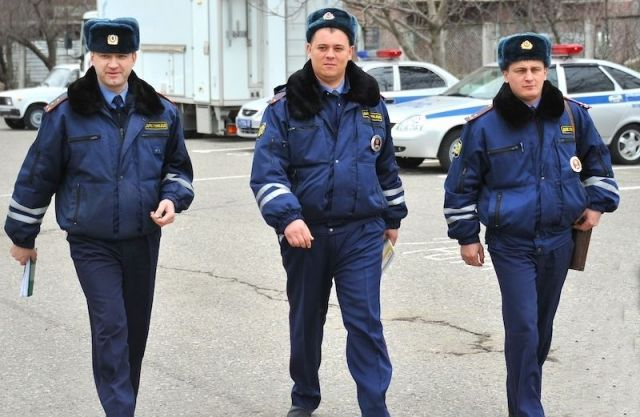 В Ставрополе проходит конкурс «Полицейский объектив»
