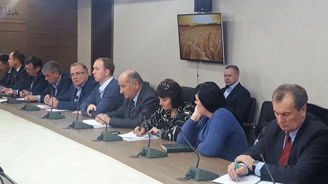 В 2017 году на Ставрополье появится новый вид господдержки