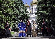 В Ставрополе впервые прошёл праздник духовной музыки