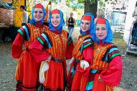 ВМоскве подвели итоги дней казаков-некрасовцев