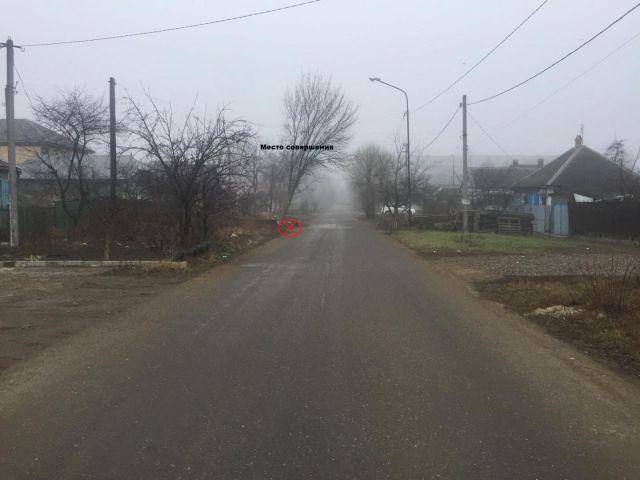 В Ставропольском крае нетрезвый водитель внедорожника врезался в дерево