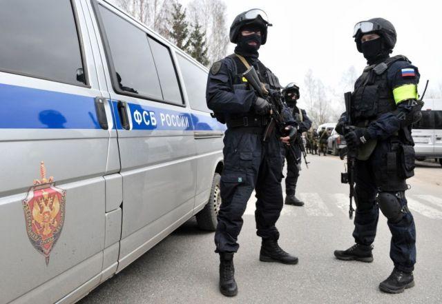 НАК опубликовал видео с места ликвидации боевиков в Ставропольском крае