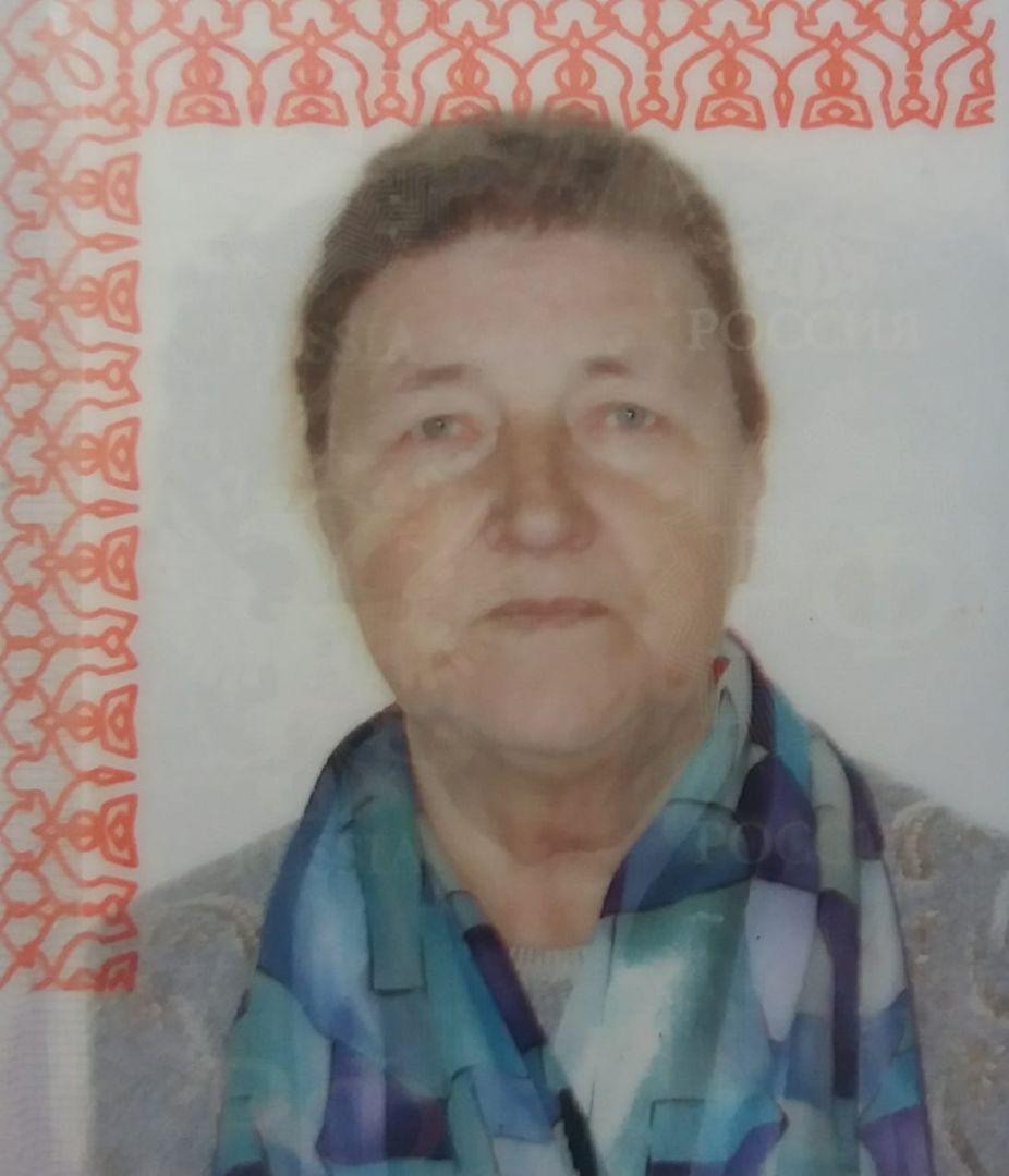 В Новоалександровском городском округе полицейские ищут пропавшую 78-летнюю женщину