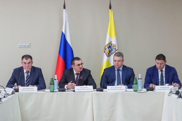Кисловодск продолжает комплексное развитие с помощью 1 миллиарда рублей