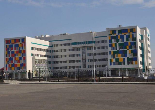 Новая поликлиника в Юго-Западном районе Ставрополя заработает в конце года