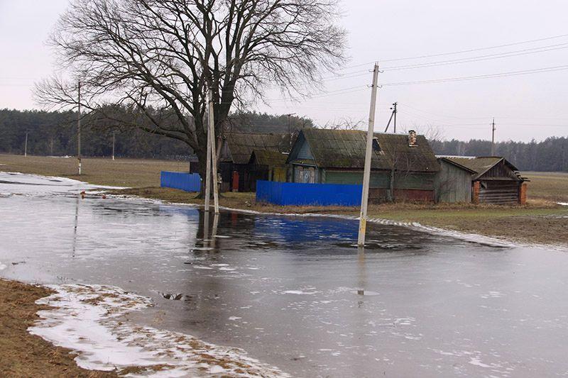 В Ставропольском крае завершается подготовка к сезону паводков