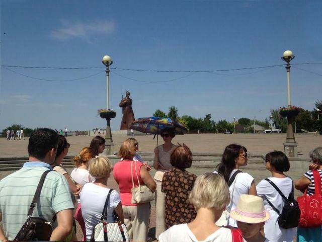 Администрация Ставрополя приглашает жителей и гостей города на экскурсии по краевому центру
