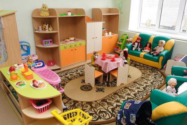 В Ставропольском крае создадут места в детсадах для детей в возрасте до трёх лет
