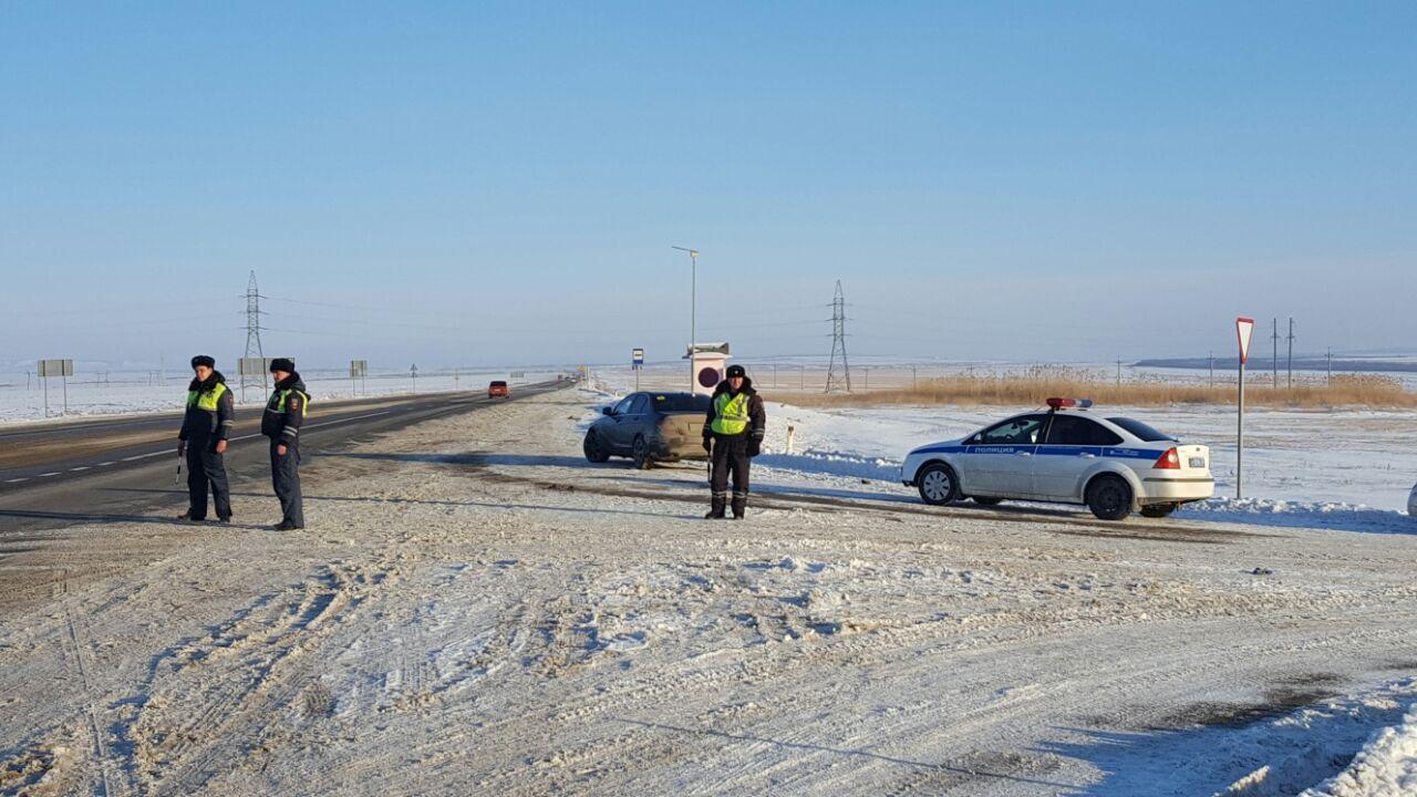 Автогонщиков натрассе «Кавказ» зафиксируют ручными радарами наСтаврополье
