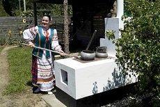 Новый объект этнографического туризма появился на Ставрополье