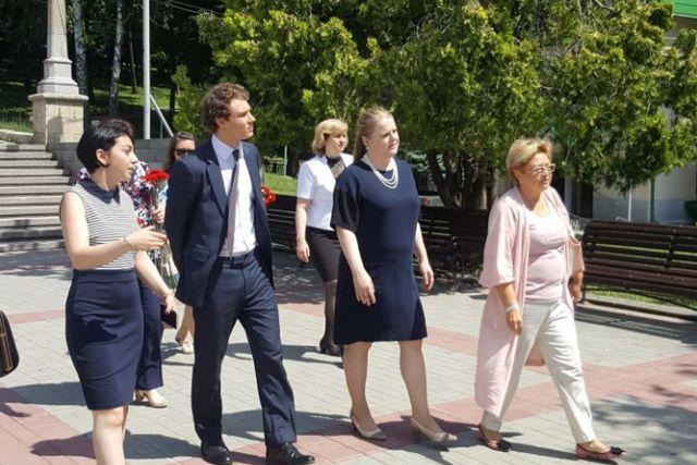 Эксперты назвали Ставрополь одним из лучших примеров по созданию здорового города