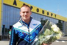 Ставропольчанин Евгений Кузнецов в Барселоне получил второе серебро