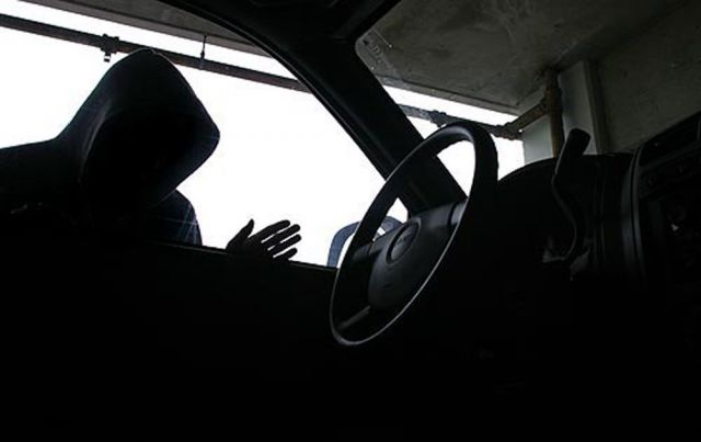 В Ставрополе сотрудниками полиции задержан подозреваемый в угоне «КамАЗа»