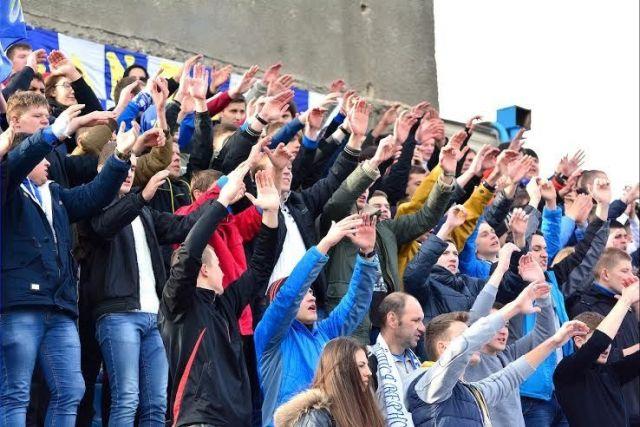 Руководство ставропольского футбольного клуба «Динамо» встретилось с болельщиками