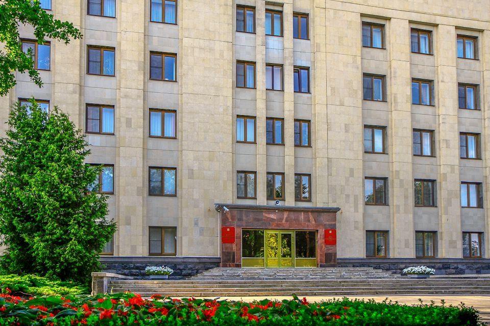 Кресло экс-губернатора вдуме Ставрополья займет главный врач клиники