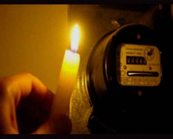 Прокуратура проводит проверку пофактам отключения электроэнергии 18, 20, 24октября в Ставрополе