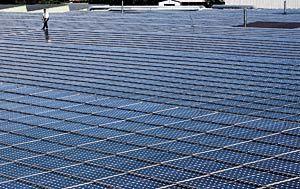 Власти края рассматривают предложения по строительству солнечной станции