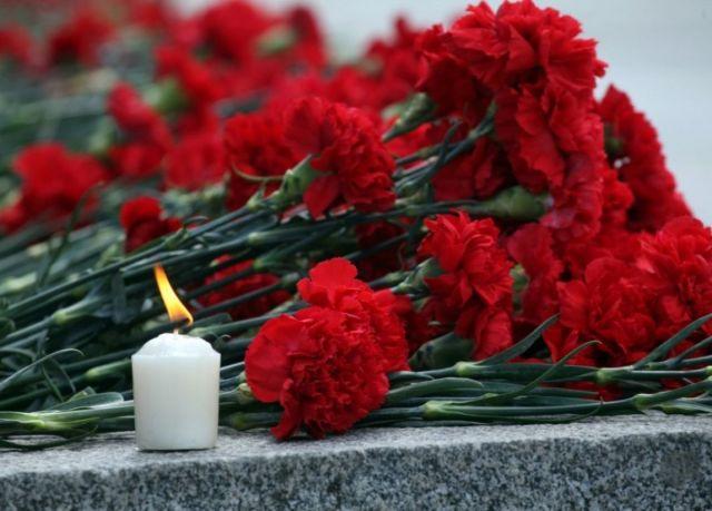 В России 28 марта объявлен общенациональный траур по погибшим в городе Кемерово