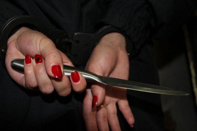 На Ставрополье женщина во время ссоры убила знакомого ножом