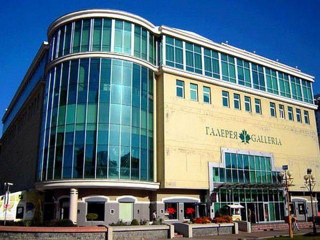 Октябрьский районный суд Ставрополя частично приостановил деятельность ТРК «Галерея» и ТК «Европейский»